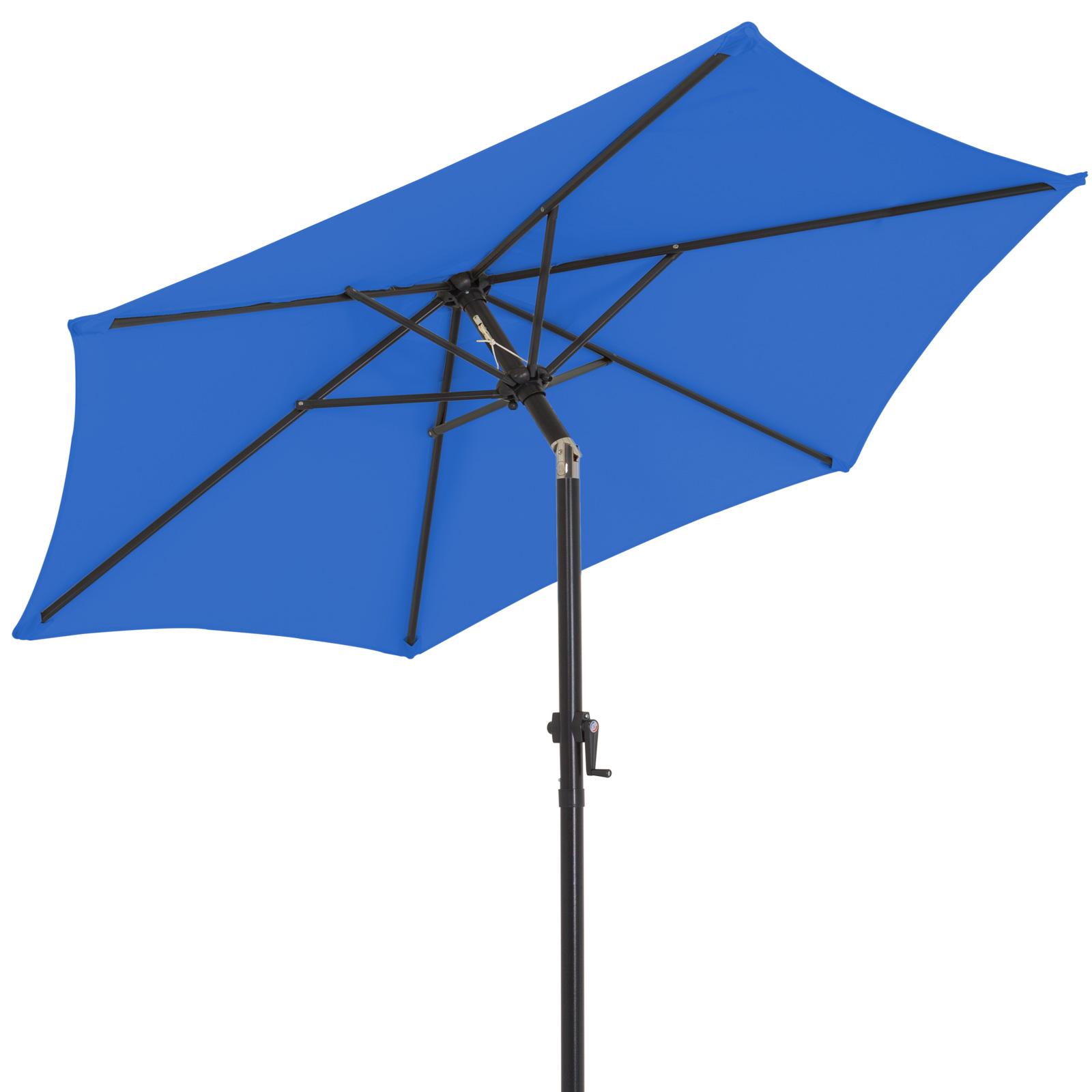 Parasol De Jardin Sur Terrasse | Terrasses Arrondies En Bois Mt Design