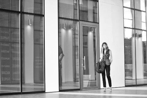 9 Reasons Why Women Leave Tech Jobs - InformationWeek