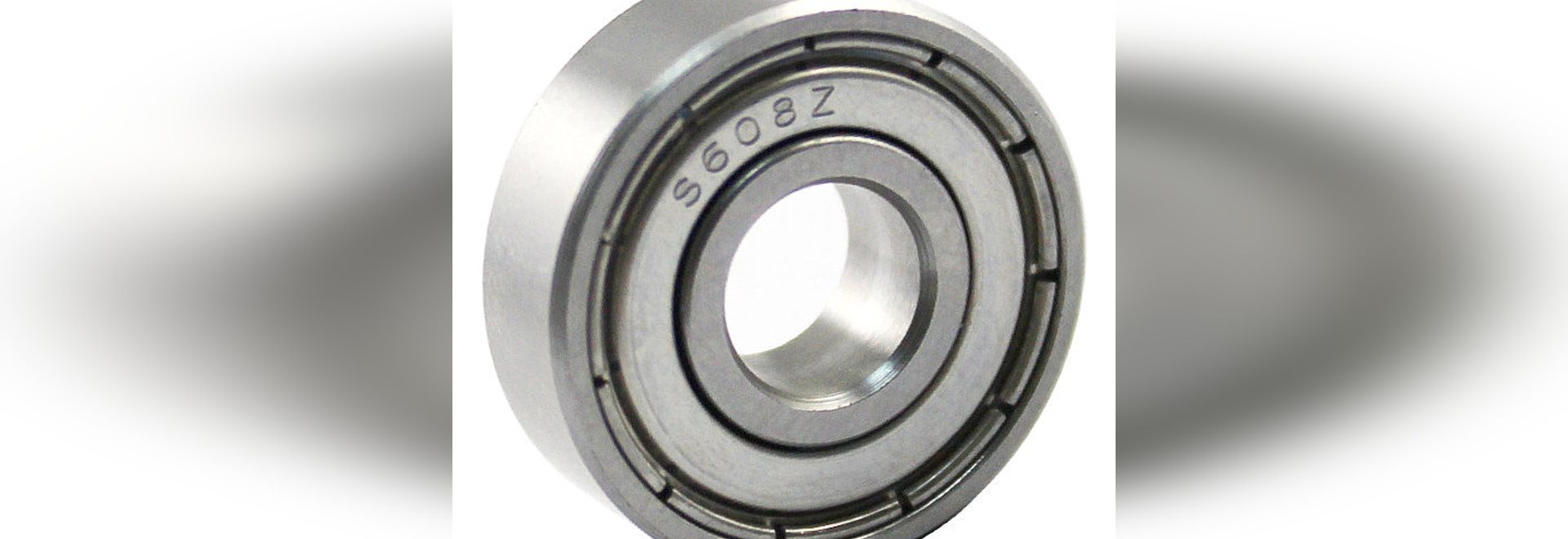 Bearing Machine Neutral S608zz Stainless Steel Ball Bearing Rustproof For Kitchen