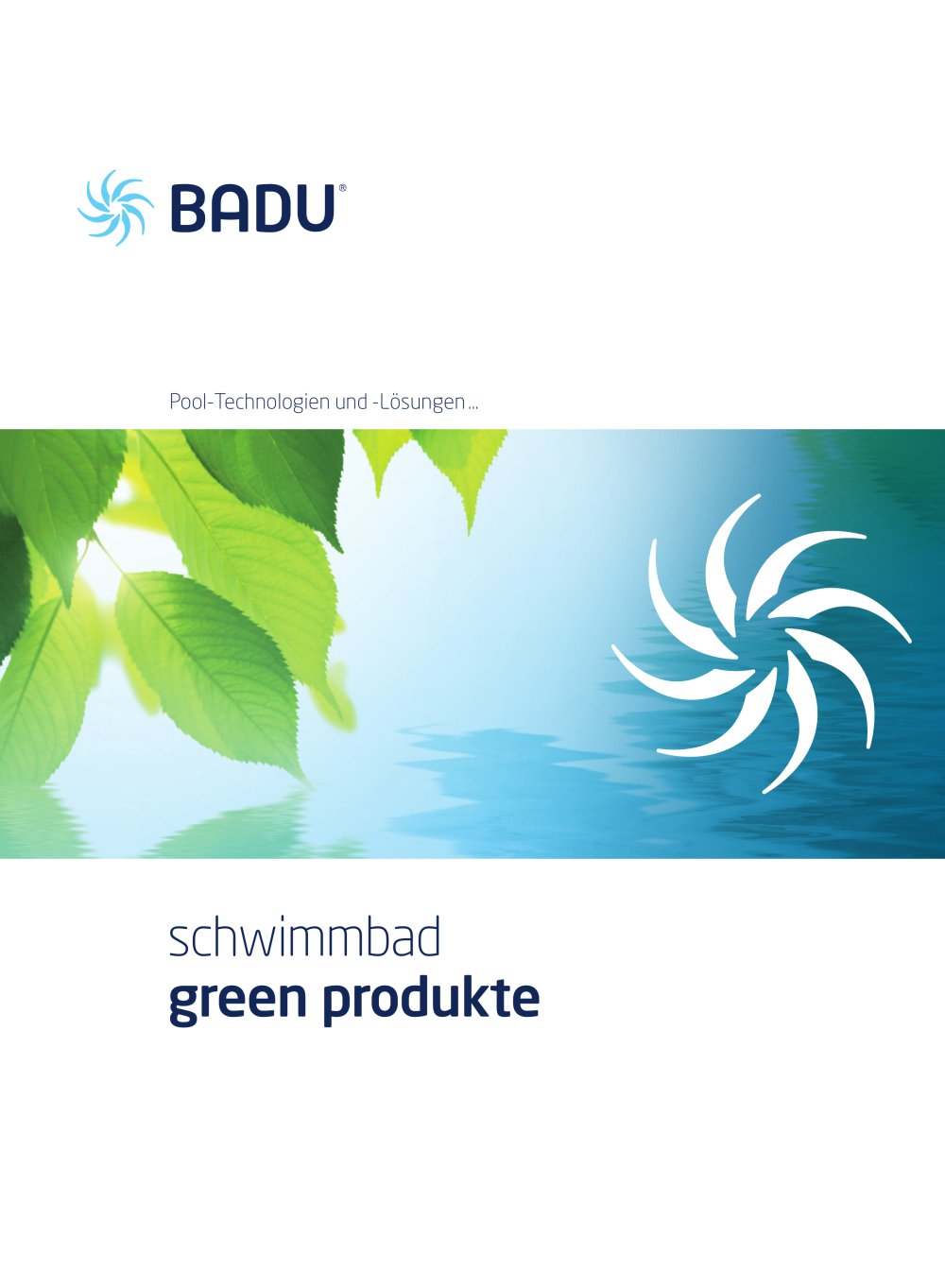 Poolheizung Berechnen Badu Green Speck Pumpen Gmbh Pdf Catalogue Technical
