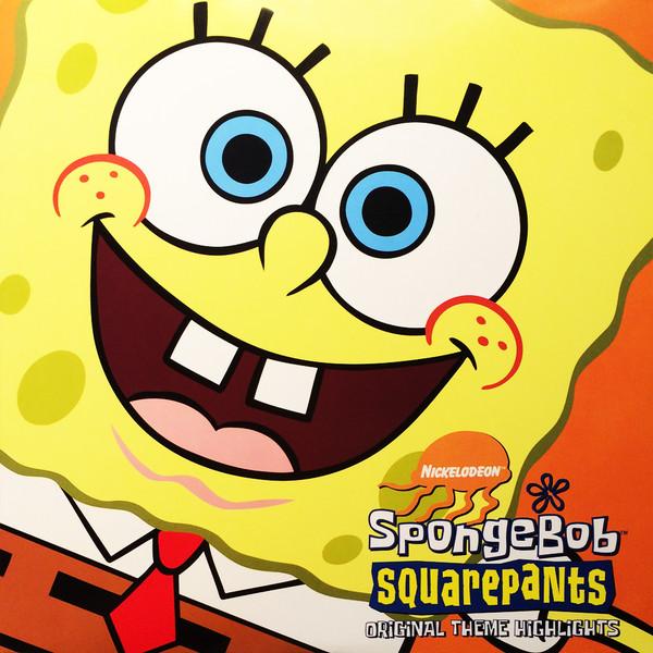 Super Mario 3d World Wallpaper Spongebob Squarepants Original Theme Highlights Vinyl