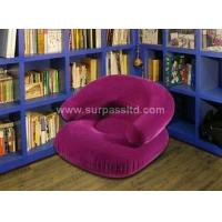 Inflatable Flocked Chair of item 91059287