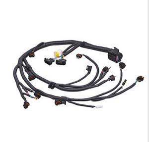 oem automotive wiring harnesses