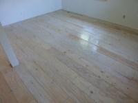 Low Budget DIY Plywood Plank Floors (Part 2) | DiyDork.com