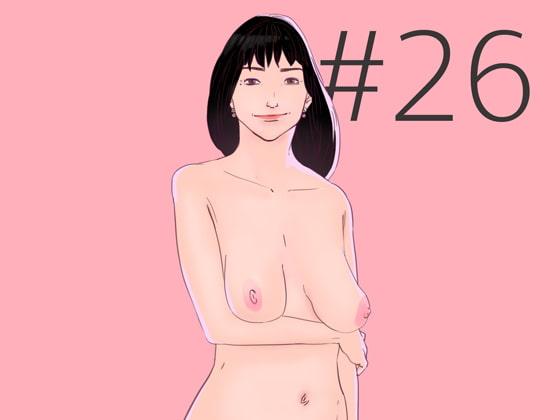 [梅花] Model#26