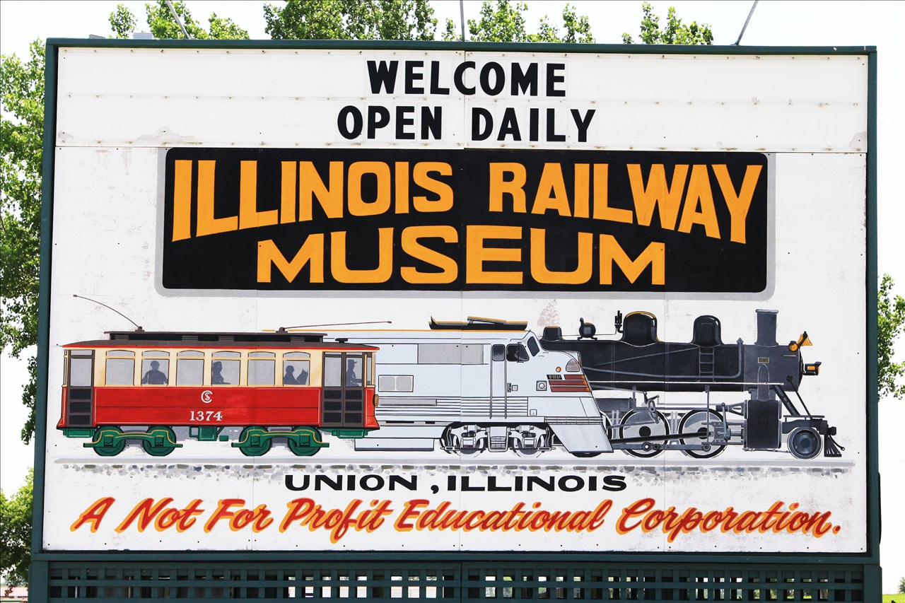 Home Depot Quincy Il Dotphoto Album Rickparkerphoto Illinois Railway Museum