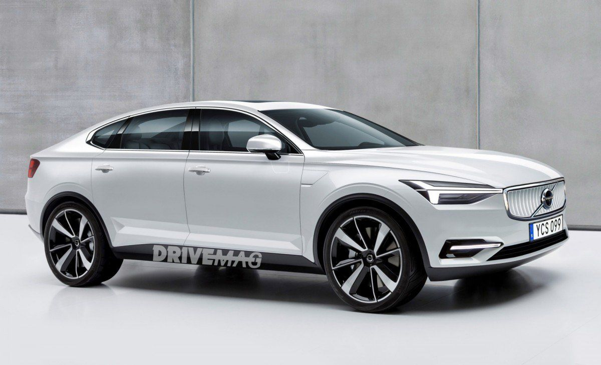 volvo all electric by 2021
