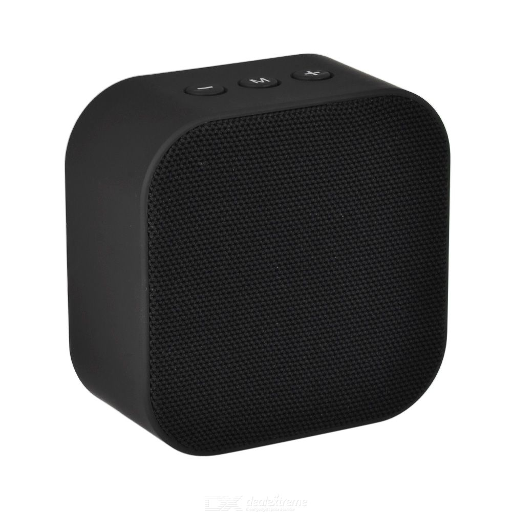 Hifi Bluetooth Mini Portable Metal Speakers Subwoofer Wireless Bluetooth Speaker Outdoor Hifi Heavy Bass Music Player With Fm Tf Slot