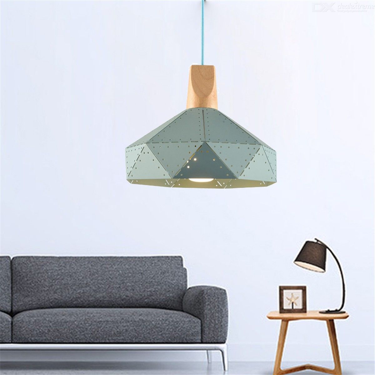 Y8 Decoration De Maison Ywxlight Modern Creative Pendant Lamp Home Hotel Cafe Decoration Lighting Chandelier