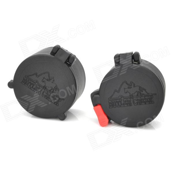 Best place to Buy 40mm Butler Creek Flip-Up Rifle Scope Cover