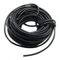 10m/20m/40m Watering Hose 4/7 mm Garden Drip Pipe PVC Hose