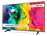 "Buy LG 60UH605V 60"" 4K UHD Smart LED TV | Ebuyer.com"