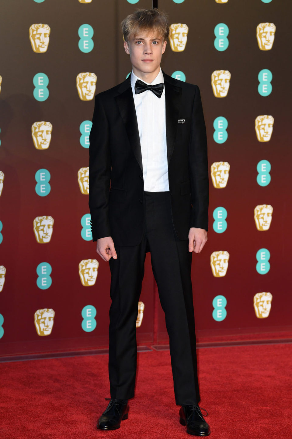 Www Tom Taylor De Tom Taylor At The Bafta S 2018 Red Carpet Photos At Movie N Co
