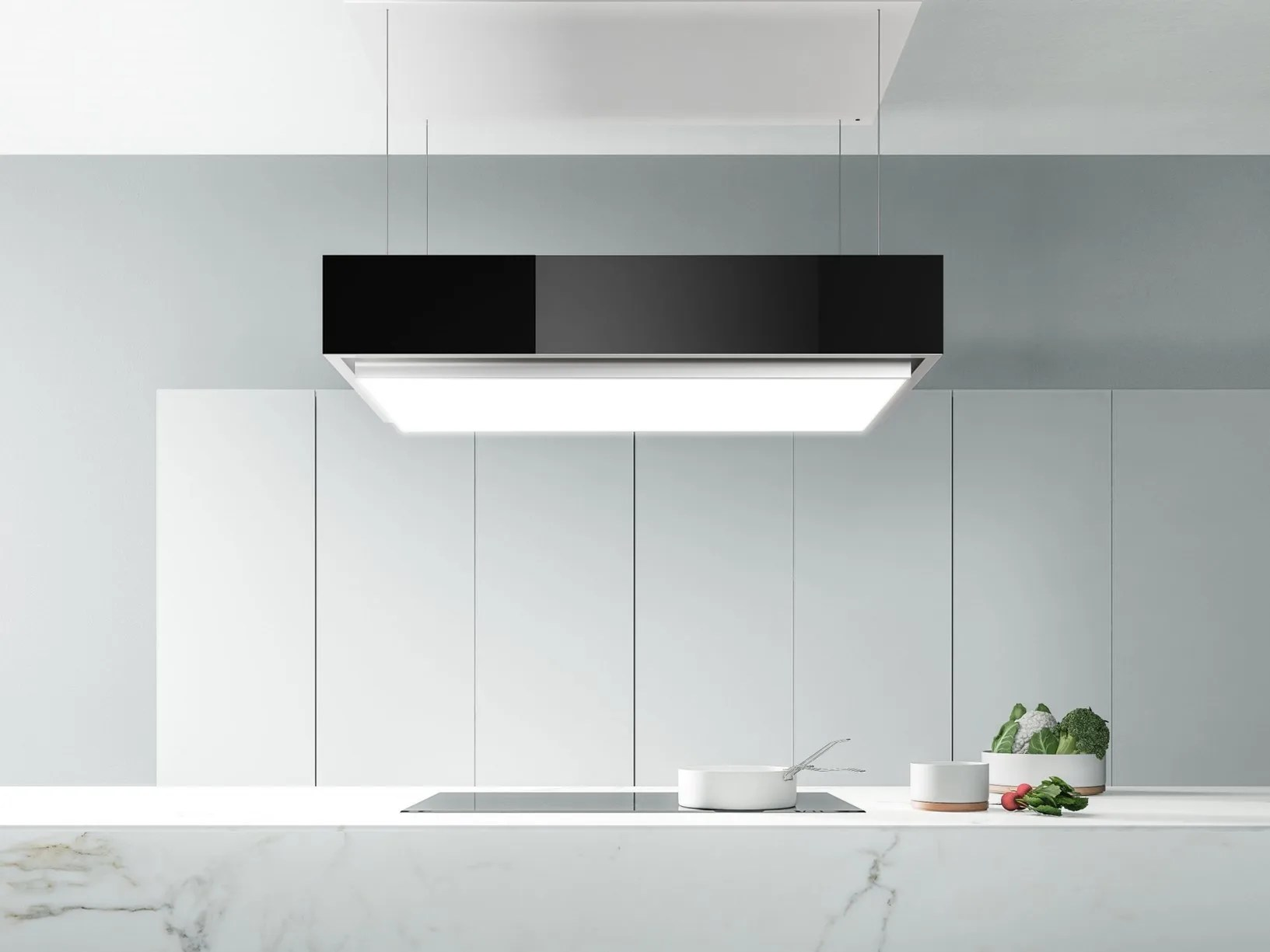 Cappe Cucina Falmec Levante Design In Movimento