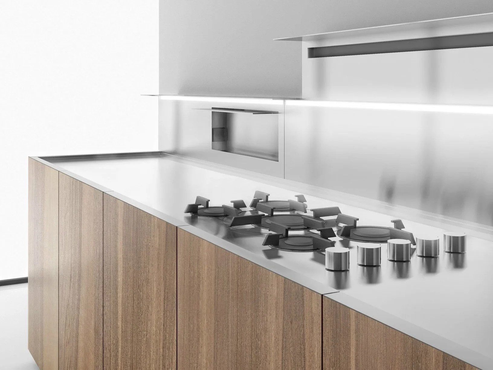 Cuisine Boffi Boffi Presents The Latest Kitchen And Bathroom Collections