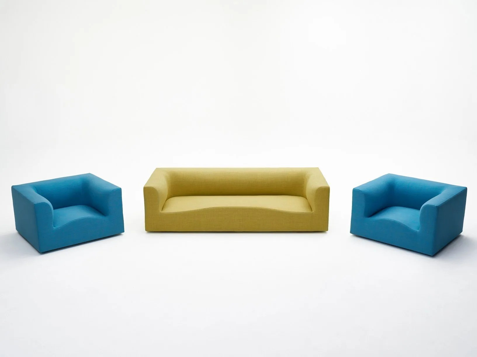 Couchtisch Colombo From Alain Gilles To Joe Colombo Outdoor By Varaschin