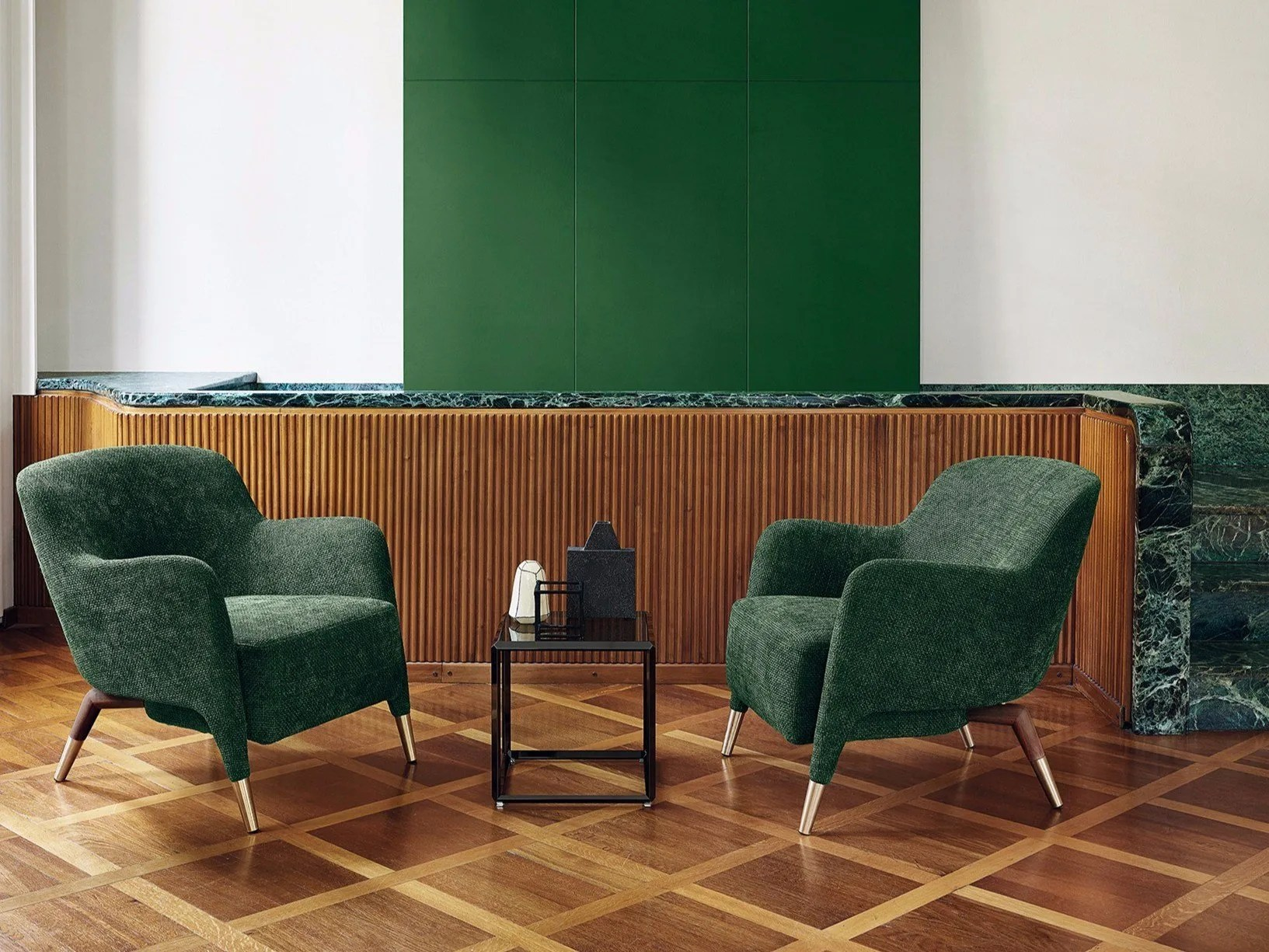 Design Couchtisch District The Flagship Store Molteni C Dada Takes Part In The Paris