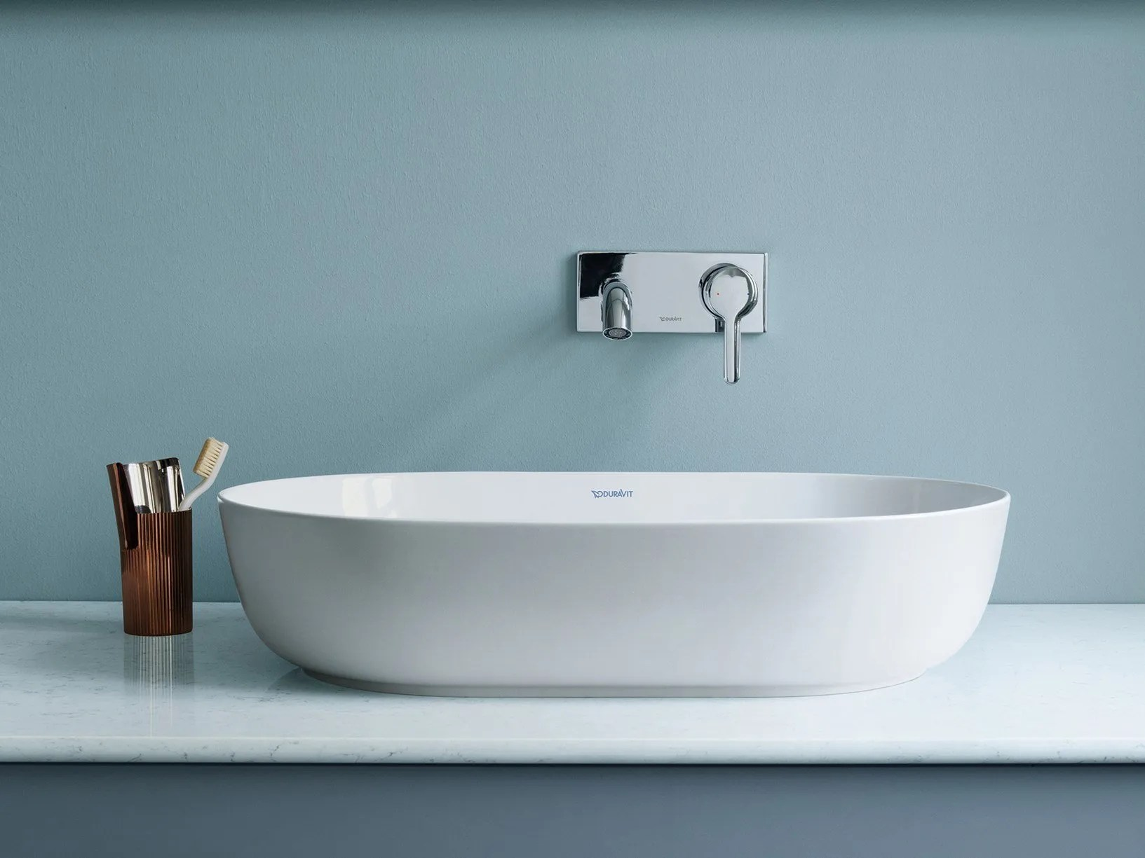 Duravit Waschtischunterschrank Duravit Making A Big Impression In Small Spaces