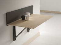 CLICK | Wall mounted table By CANCIO