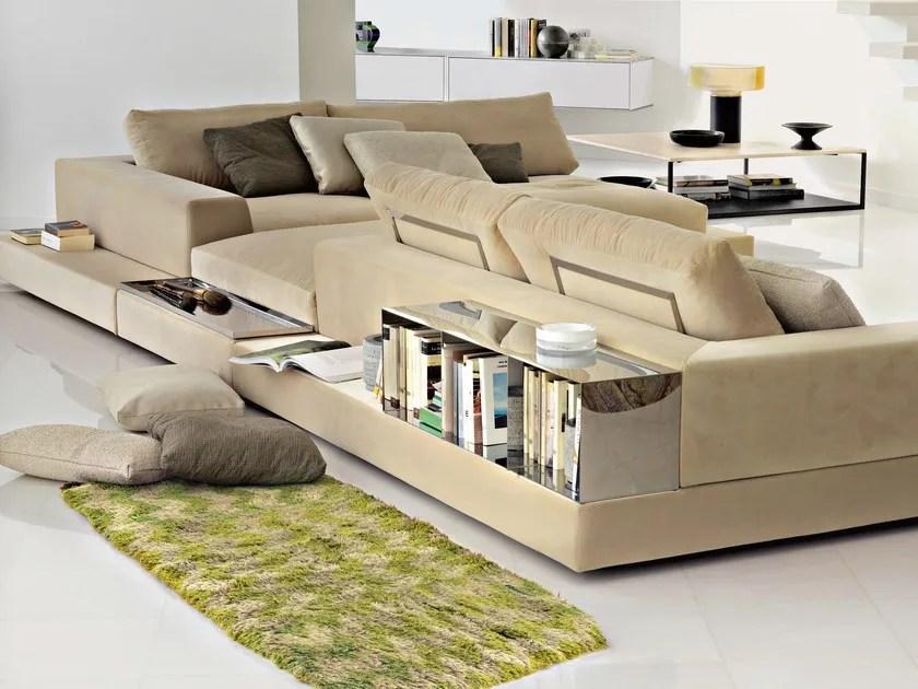 Sofá secional PLAT By Arketipo design Studio Memo - designer sofa windsor arketipo