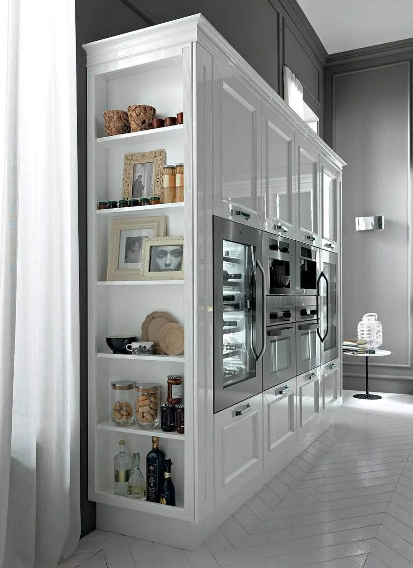 Cucina Lineare Febal   Materia Cucina Lineare By Febal Casa Design ...