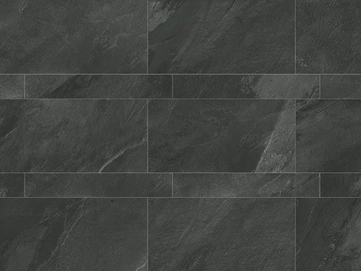 Full-body porcelain stoneware wall tiles / flooring STONE PLAN