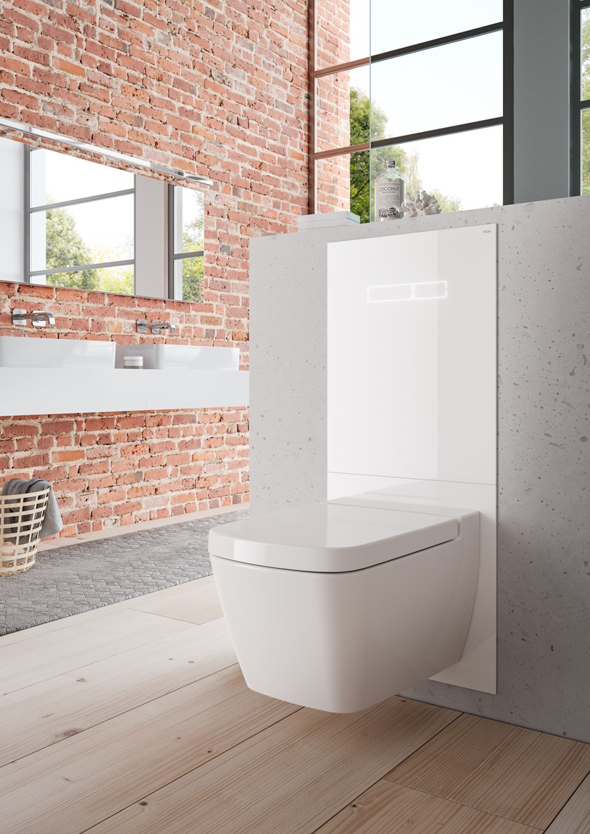 Tece Wc Concealed Wc Cistern Tecelux By Tece