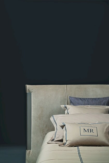 AMAL Bett Kollektion Amal By Flou Design Carlo Colombo - die betten von flou