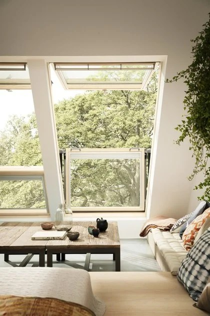 Dachfenster Balkon Cabrio Interieur. so funktioniert das dachfenster ...