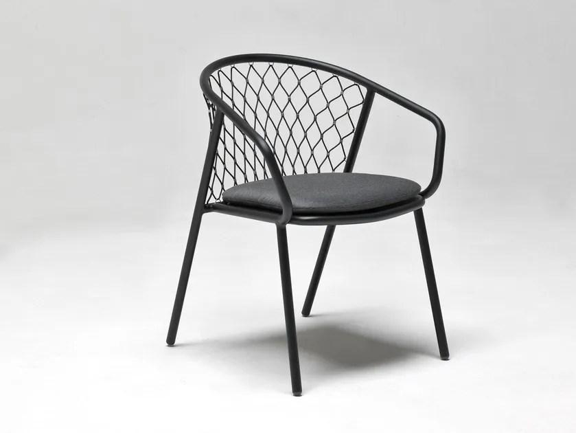 Comfortable Chaise Emu Simple Mobilier Chaises Fauteuils De Salle - Chaise salle a manger confortable