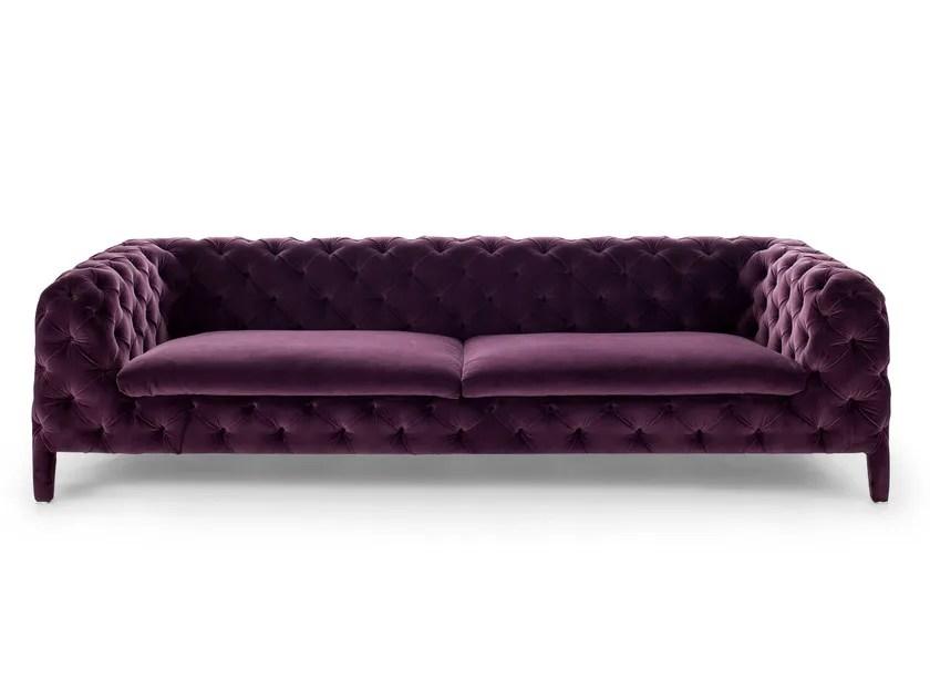 WINDSOR Sofá de tecido Coleção Windsor By Arketipo design Studio - designer sofa windsor arketipo