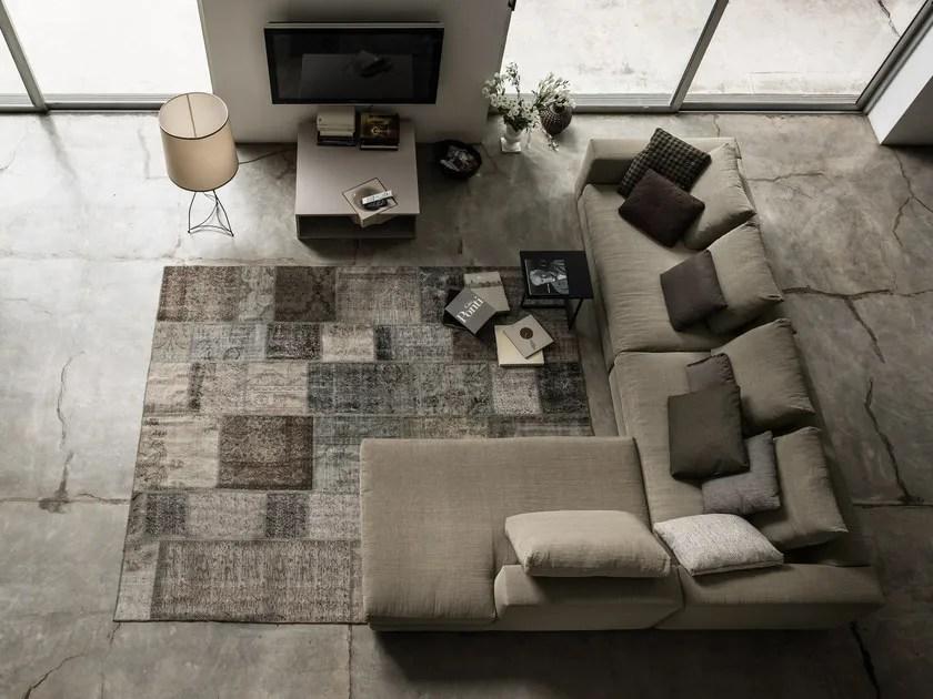MAREA Sofá secional By Arketipo design Gordon Guillaumier - designer sofa windsor arketipo