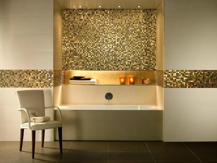 Revestimento de pisos\/paredes de grés porcelânico com efeito pedra - fliesen