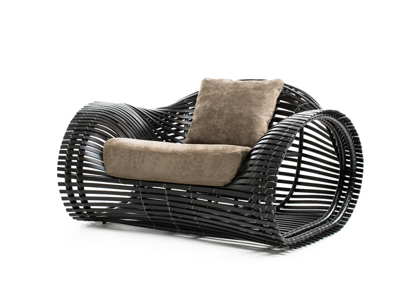 Balou Rattan Mobel Kenneth Cobonpue - Design - 3d kuchenkonzepte artem evstigneev
