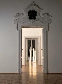 Floor lamp / coat rack TREE LIGHT By Bonaldo design Mario ...