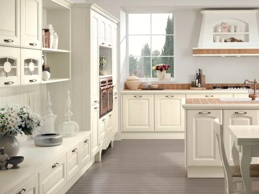 Cucina Lube Veronica Bianco Decape | : Cucina Lube Mod Claudia