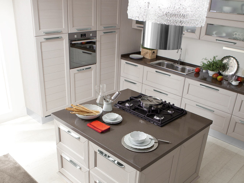Cucina Decape Usata Claudia | Decapé Kitchen By Cucine Lube