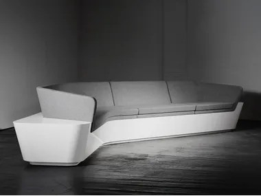 Curved Sofas Archiproducts