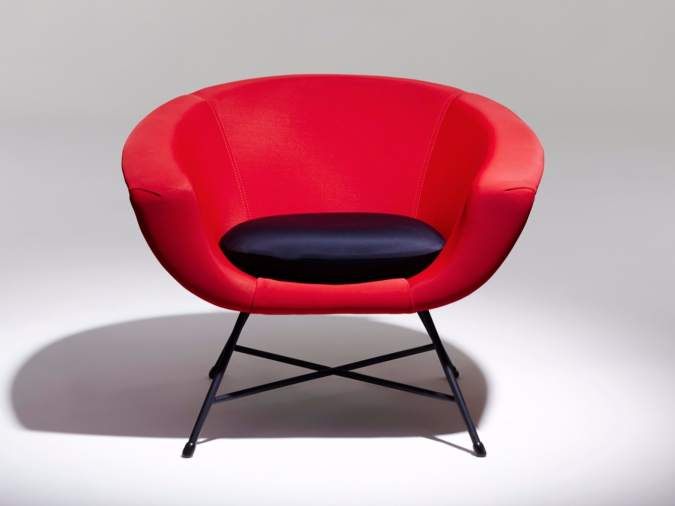 Burov Fauteuils 58 Fauteuil By Burov Design Dangles And Defrance