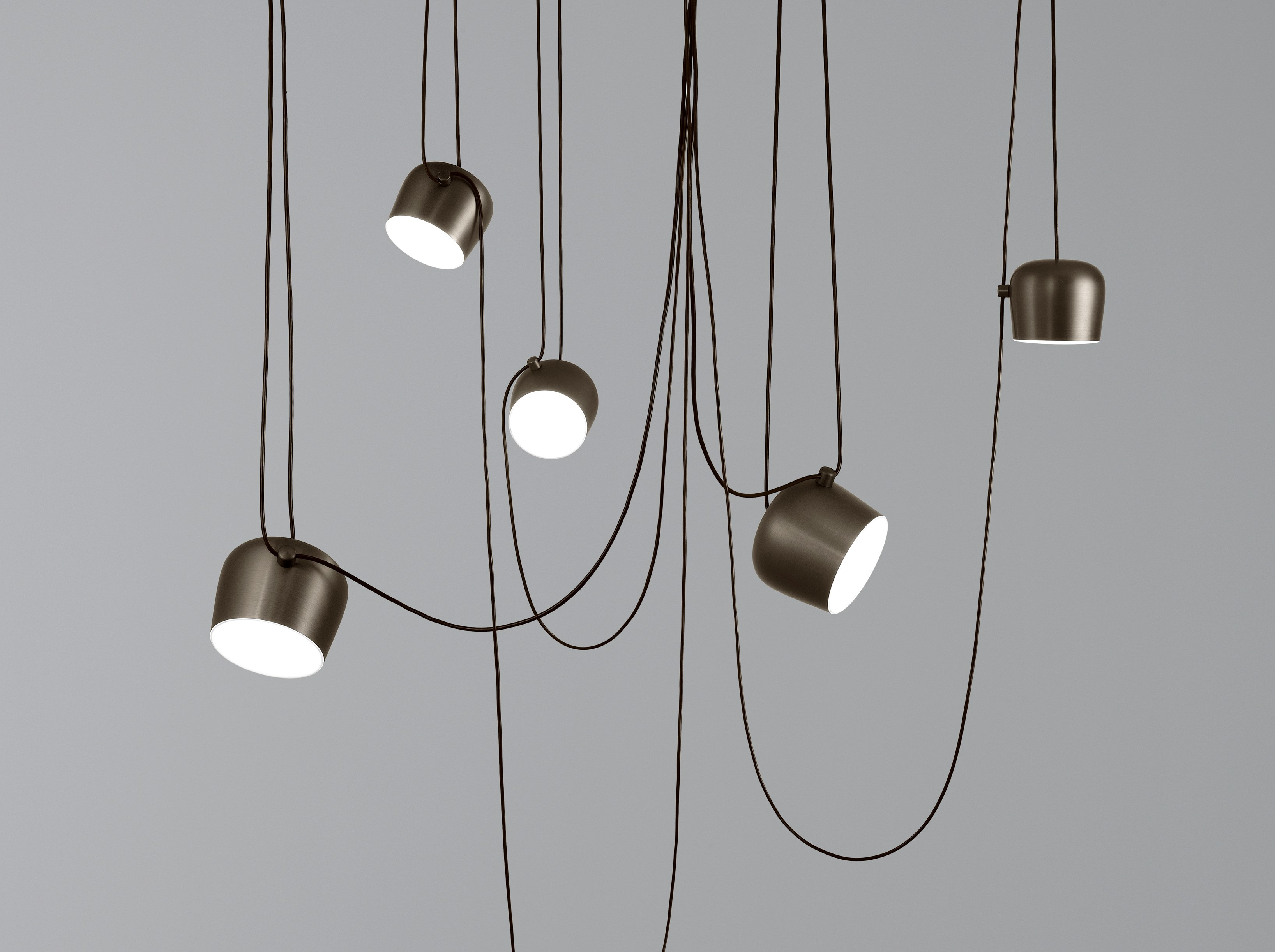 Floss Verlichting Aim By Flos Design Ronan And Erwan Bouroullec