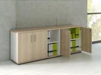 BASIC Office storage unit by MDD