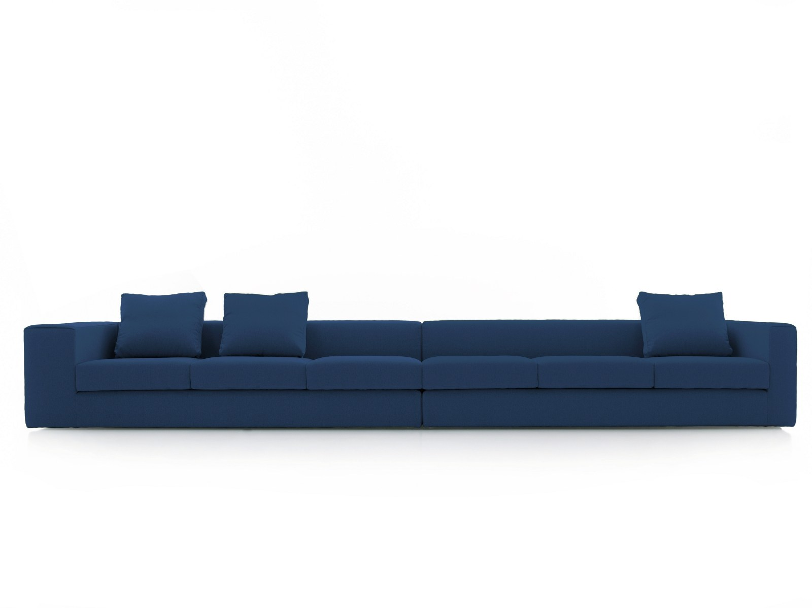Modulare Sofas Berry Divano By Viccarbe