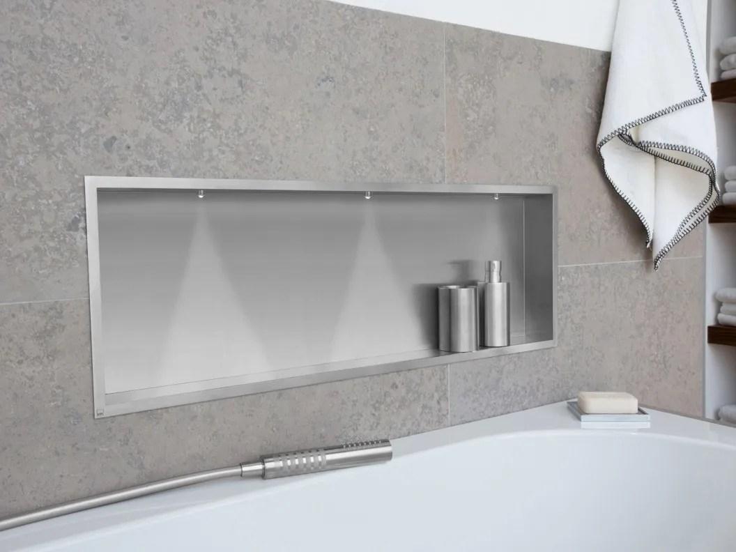 Nicchie bagno geberit aquaclean tuma living corriere