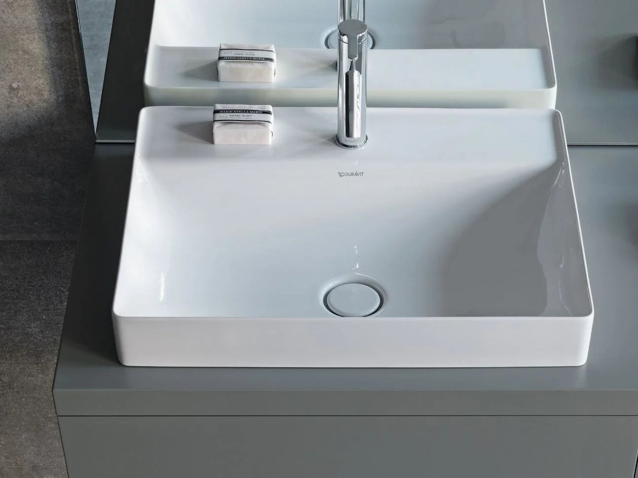 Aufsatzwaschbecken Duravit Duravit Vero Bathroom Sink Bathroom Design App Iphone