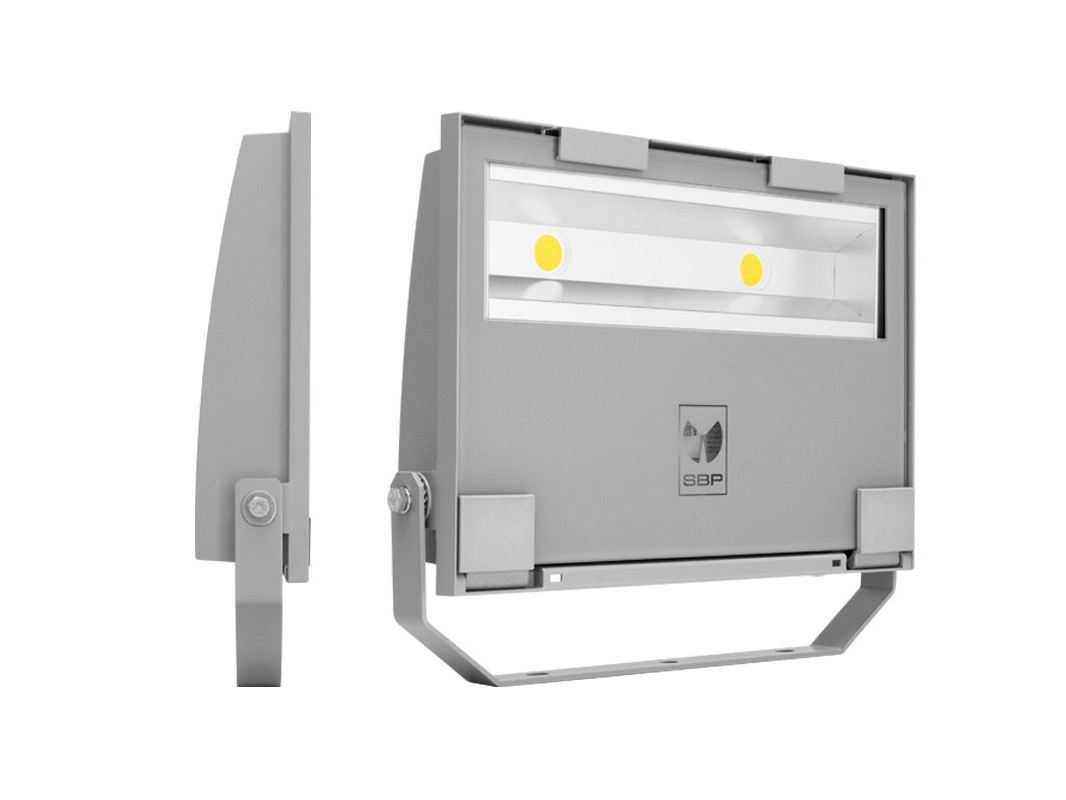 Projecteur Extérieur Orientable Guell Zero By Performanceinlighting