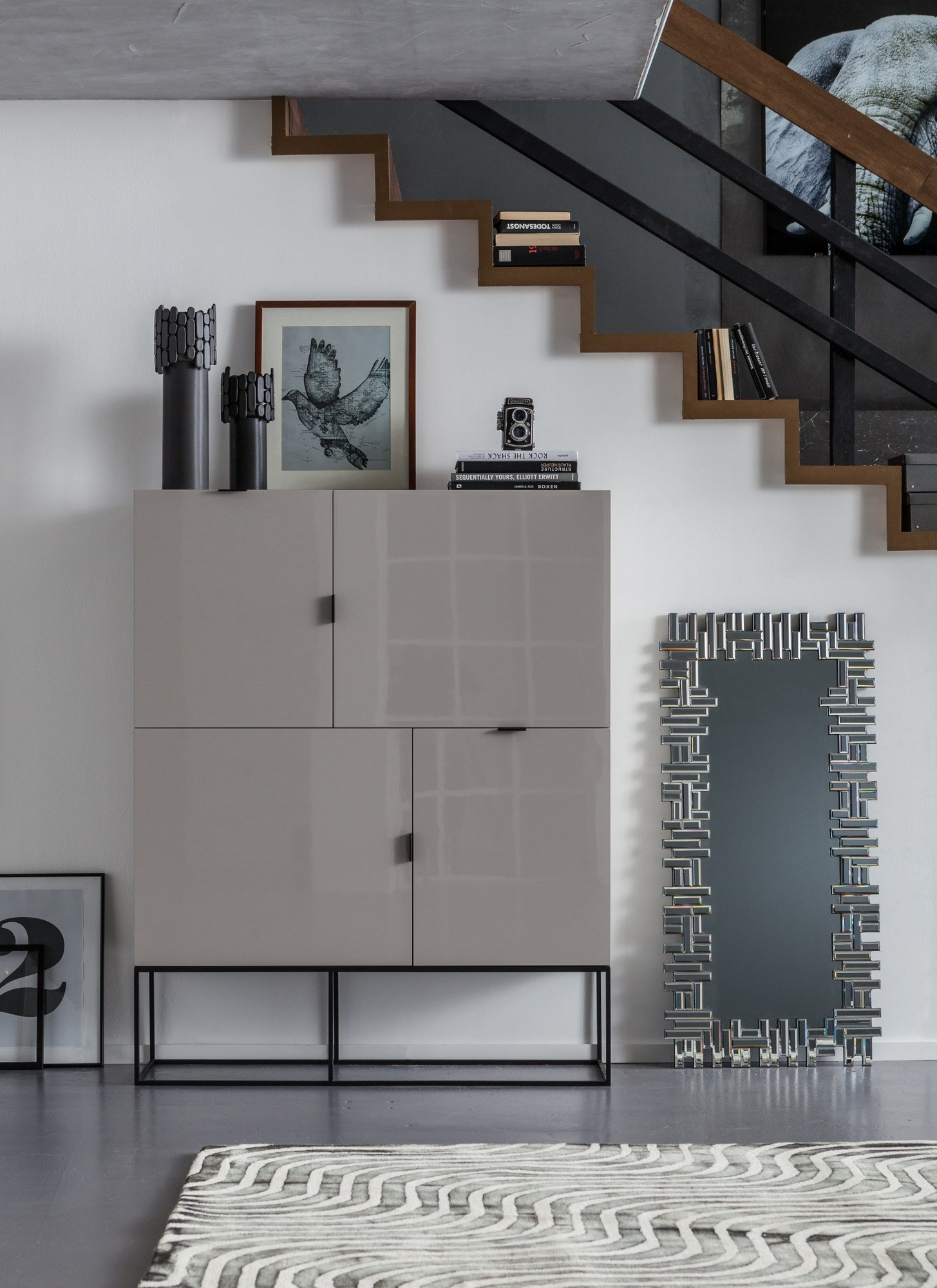 Kare Designe Heaven Highboard By Kare Design