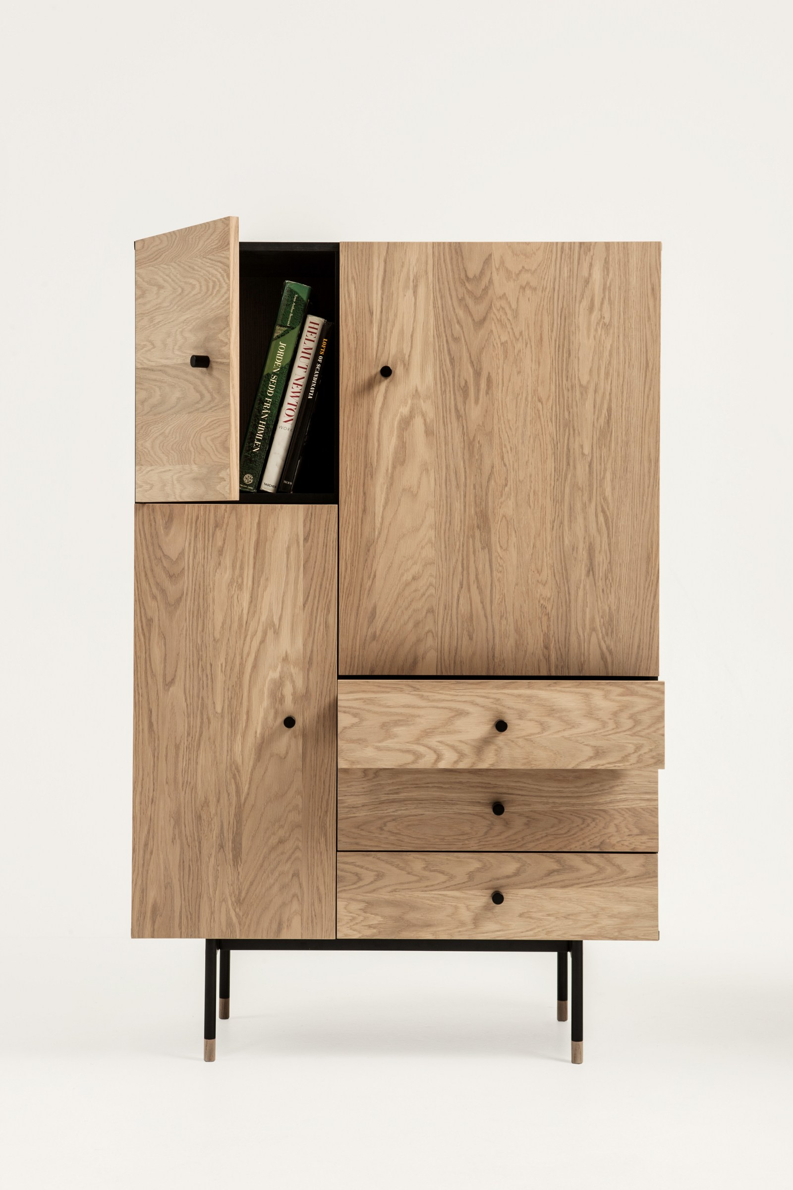 Highboard Industrial Jugend Highboard By Woodman Design Says Who Design