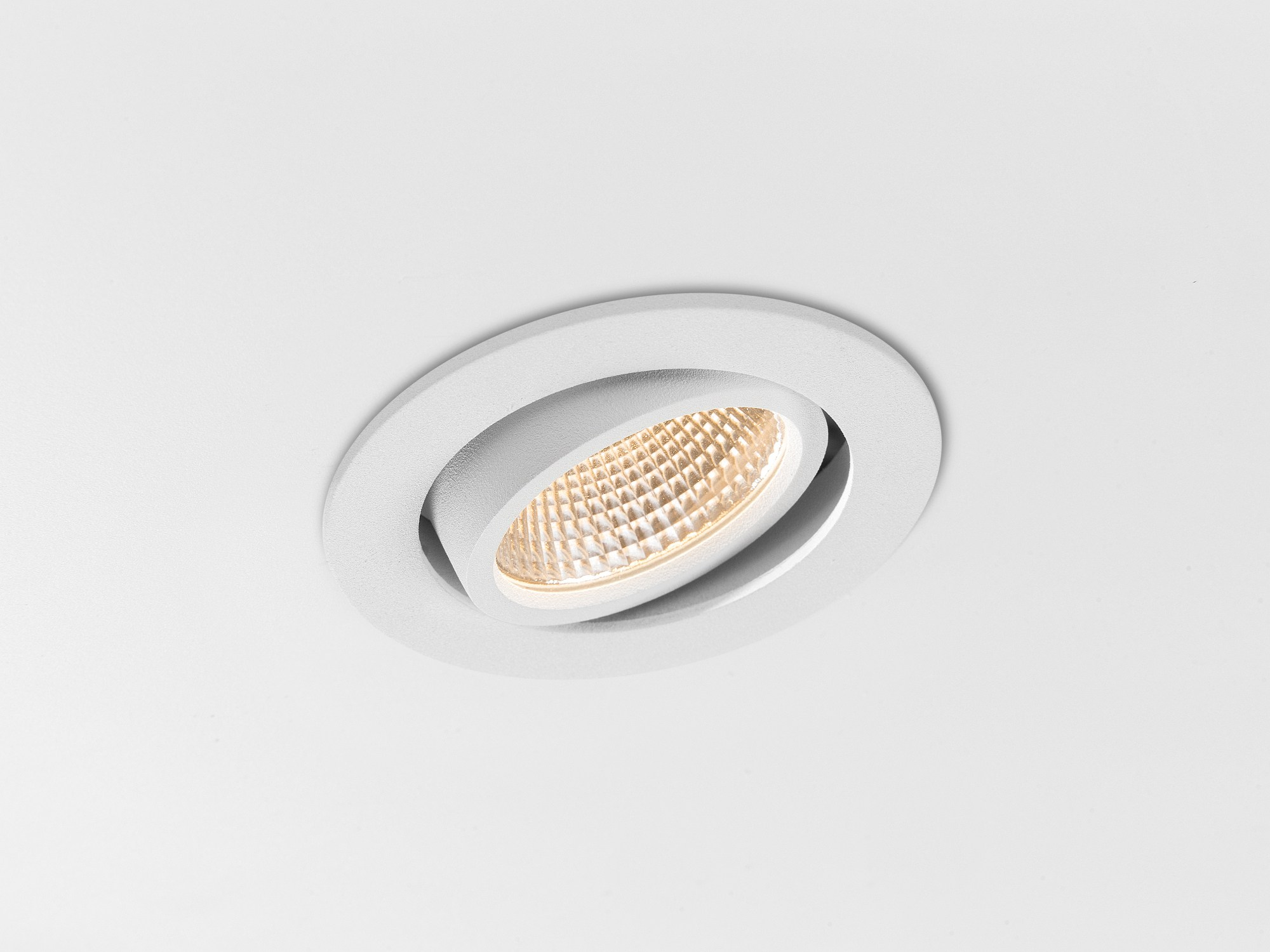 Lampade Incasso Led Lampada Da Incasso A Led Orientabile K77 Adjustable By