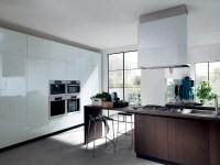 Fitted kitchen LIBERAMENTE Scavolini Line By Scavolini