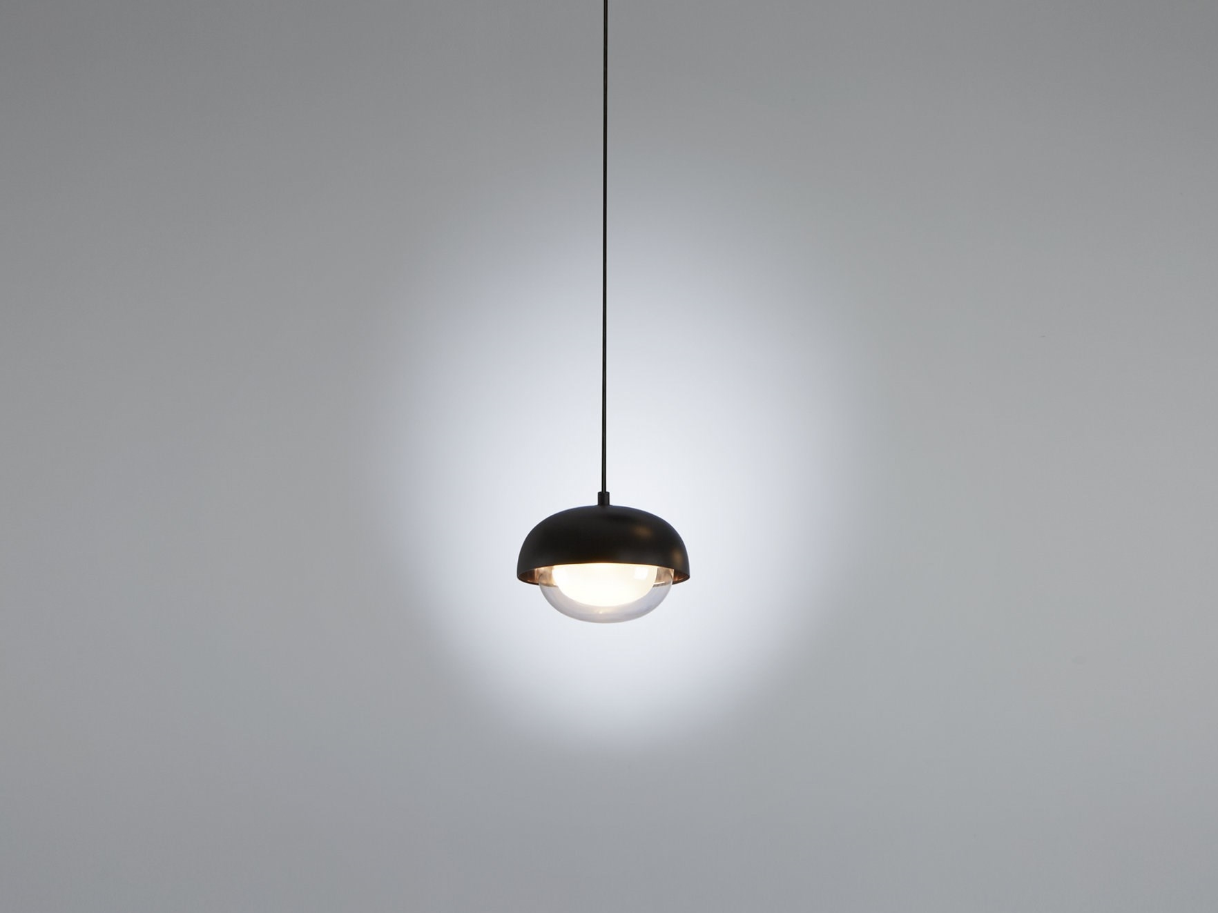 Lampara Directa Muse Direct Light Pendant Lamp Muse Collection By Tooy
